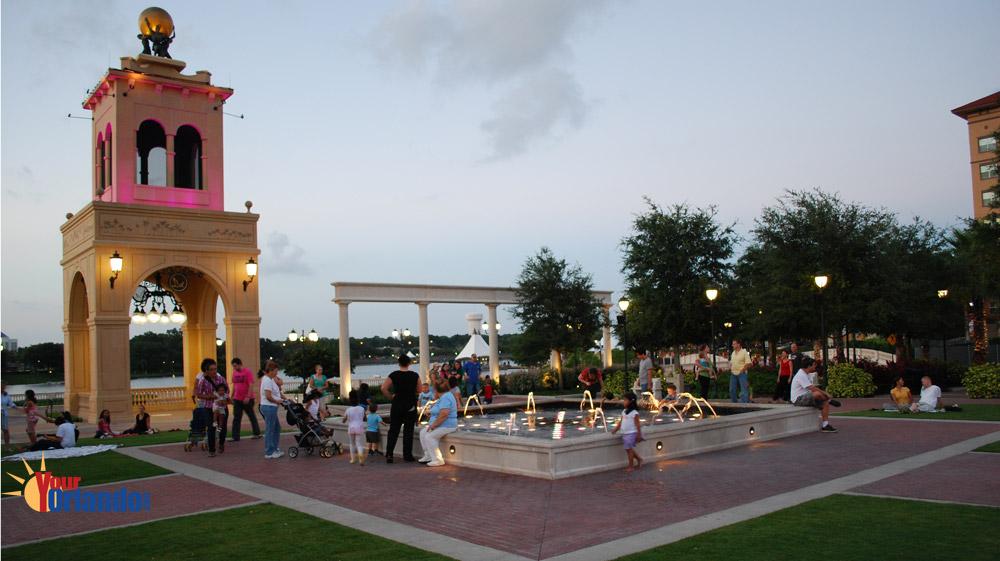 Altamonte Springs, Florida - Cranes Roost Park
