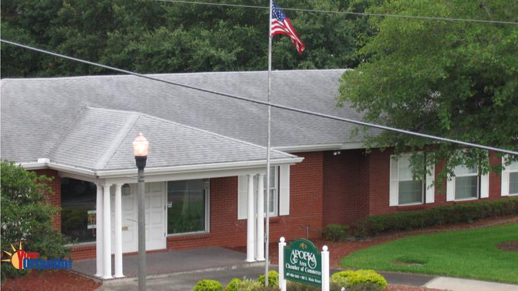 Apopka, Florida - Chamber of Commerce
