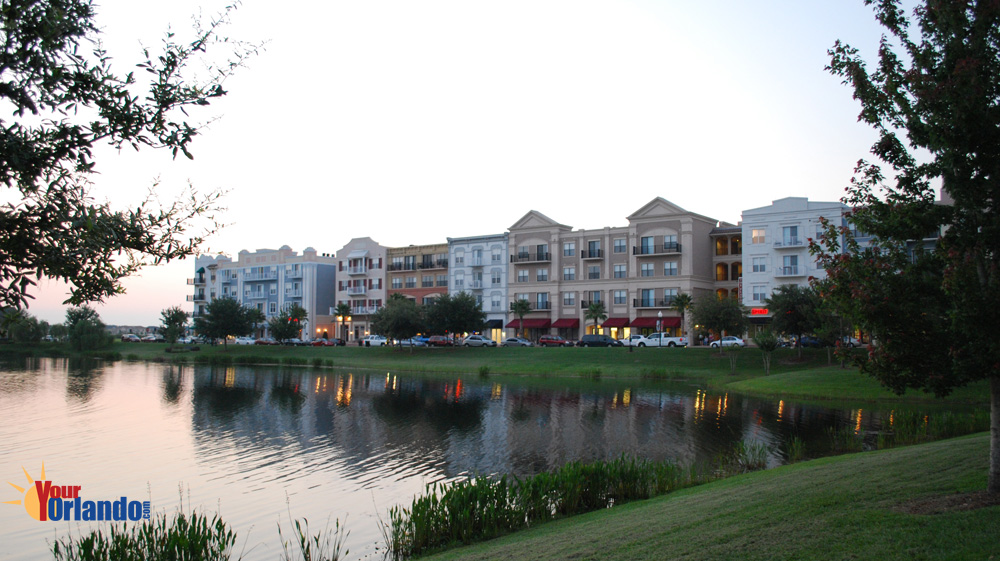 Avalon Park - Orlando, Florida