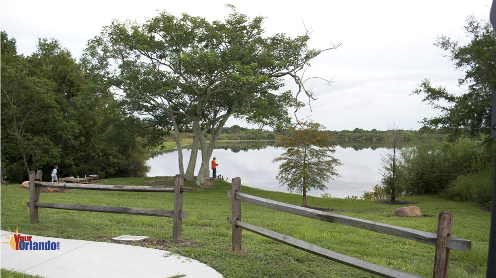 Casselberry, Florida - Secret Lake Park