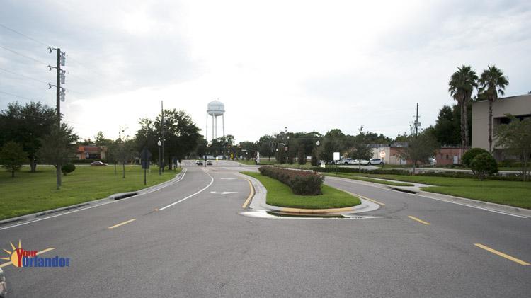 Casselberry, Florida - Triplett Lake Drive