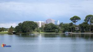College Park - Orlando, Florida