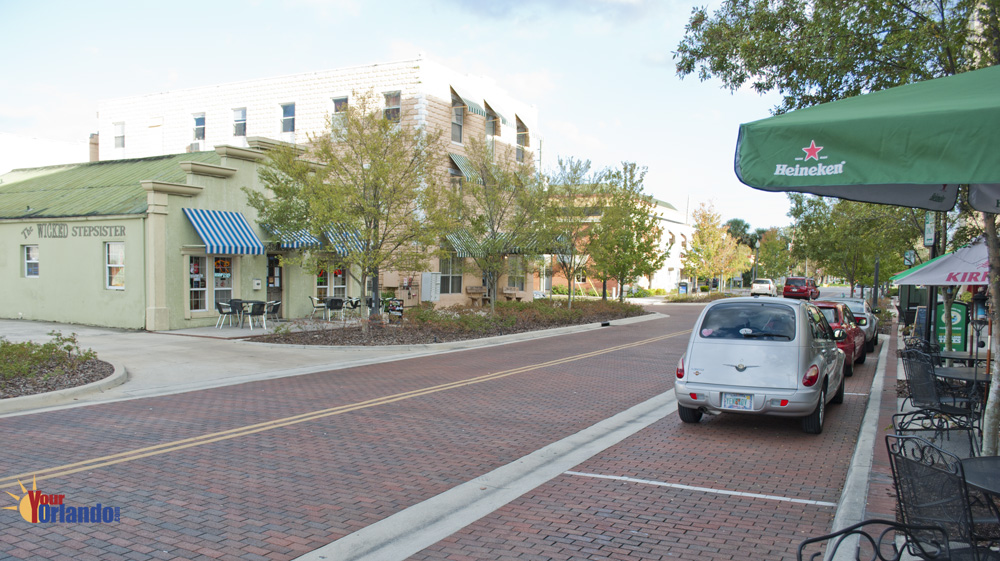 Kissimmee, Florida | Historic Downtown Kissimmee
