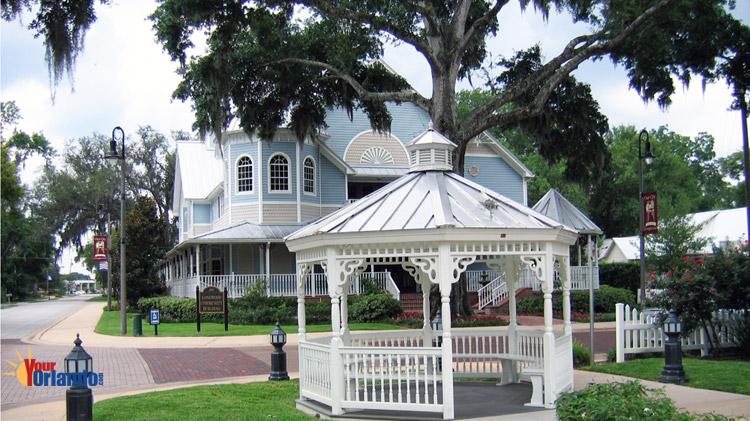 Longwood, Florida