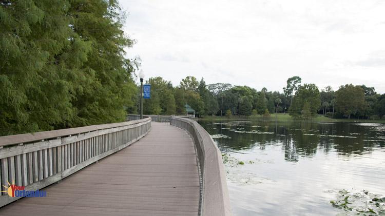 Maitland, Florida | Lake Lily Park