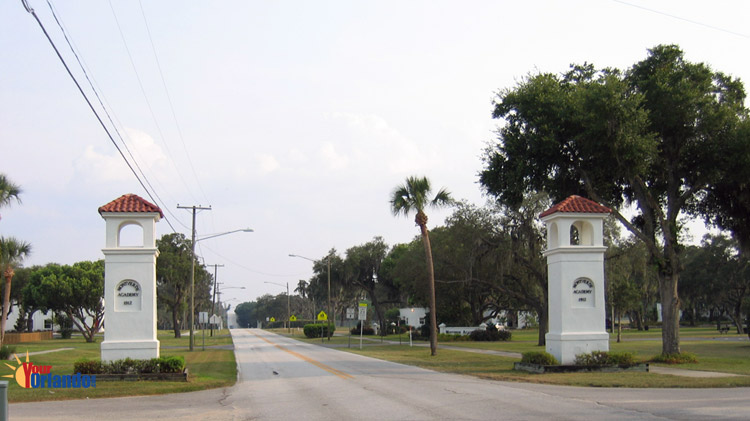 Montverde, Florida