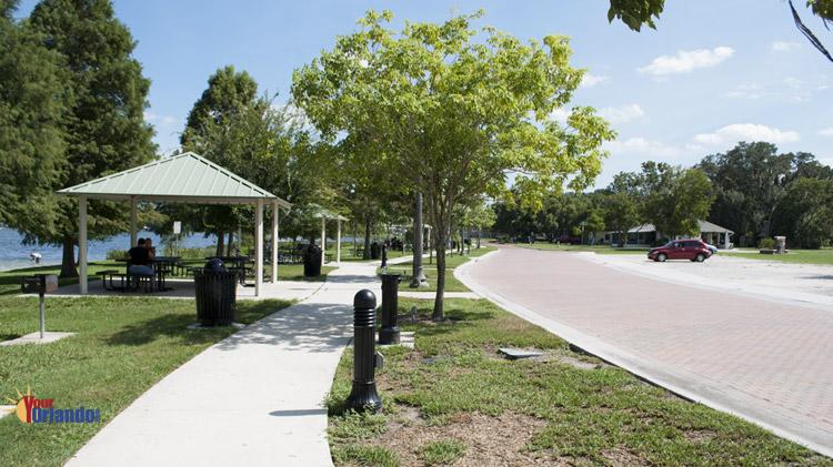 Ocoee, Florida   Bill Breeze Park