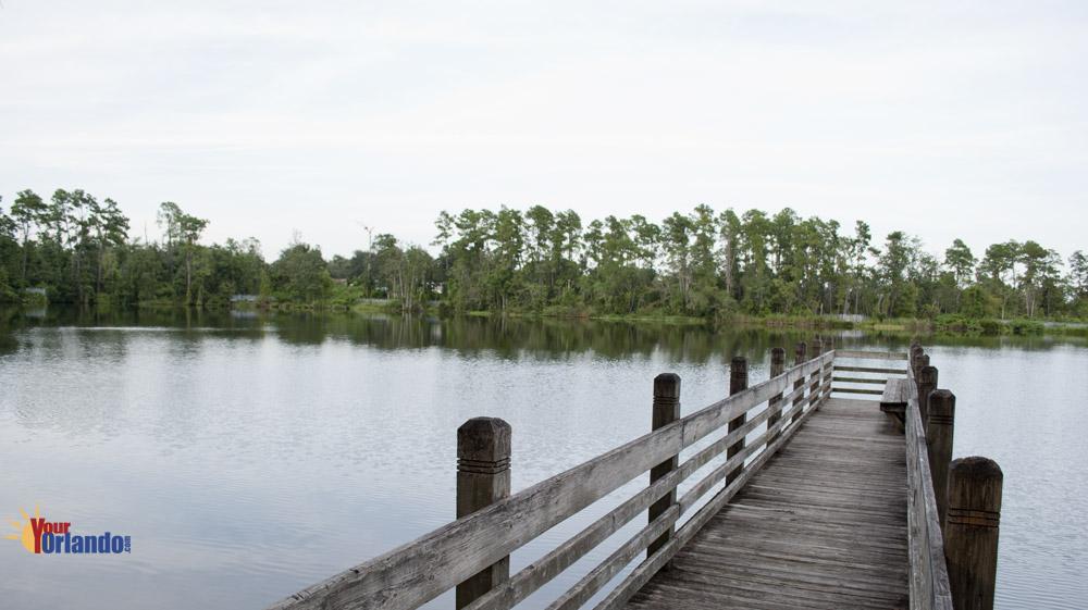 Oviedo, Florida | Round Lake Park