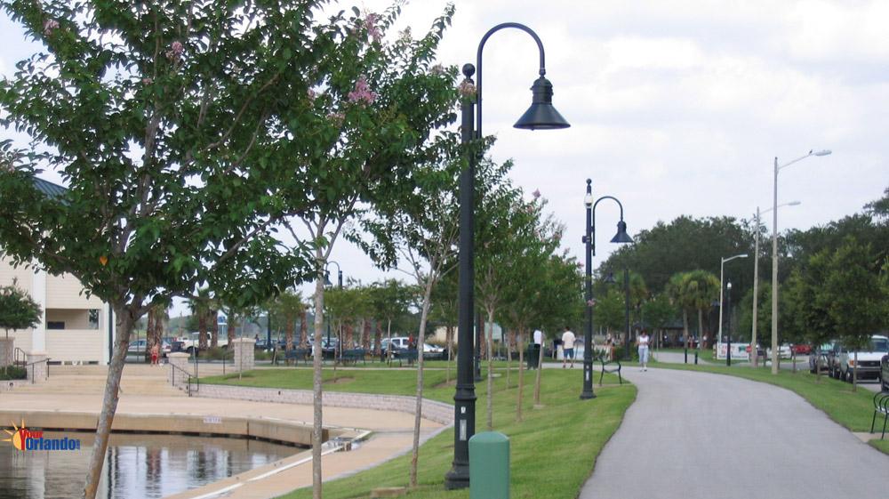 Saint Cloud, Florida