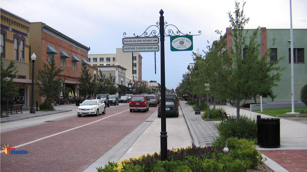 Sanford, Florida