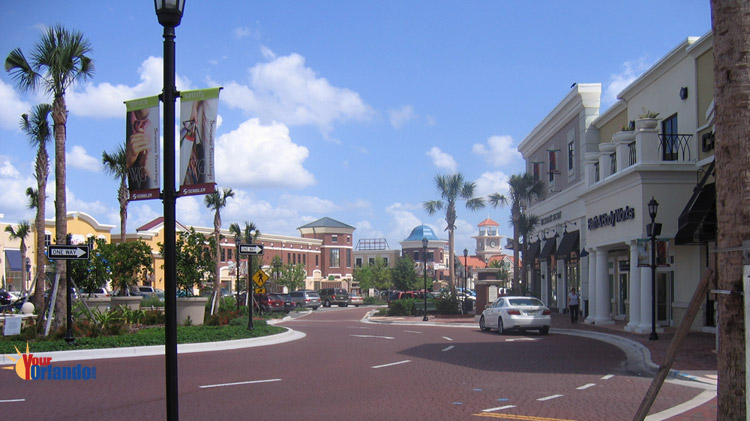 Winter Garden, Florida | The Winter Garden Village