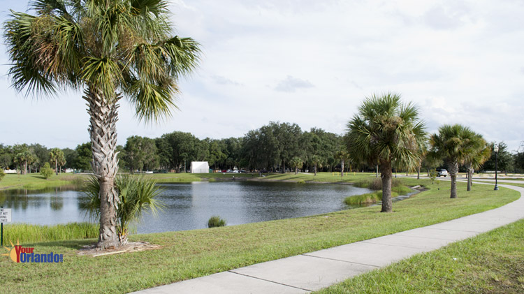 Winter Springs, Florida | Trotwood Park