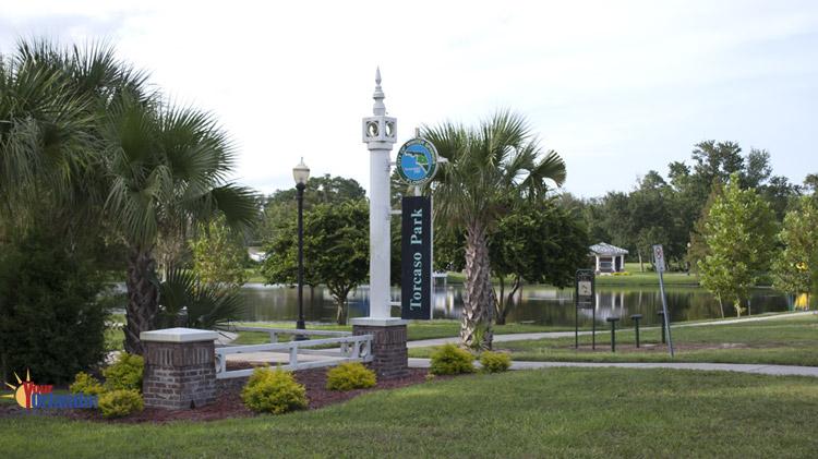 Winter Springs, Florida | Torcaso Park
