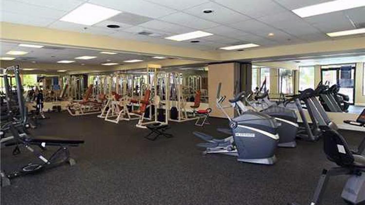 530 East Central Condos - Orlando, Florida