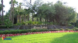 Alaqua Lakes - Longwood, Florida