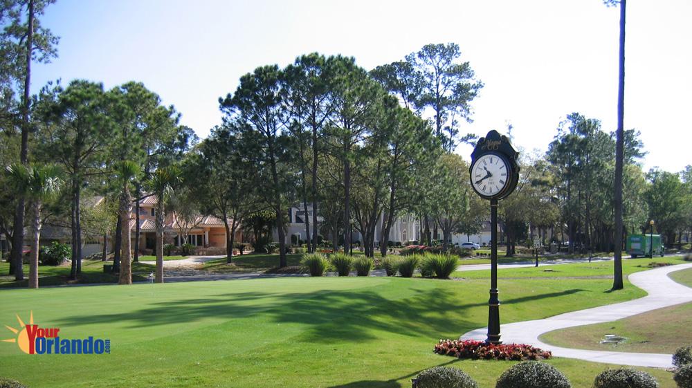 Alaqua - Longwood, Florida