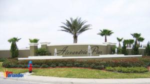 Alexandria Place - Apopka, Florida