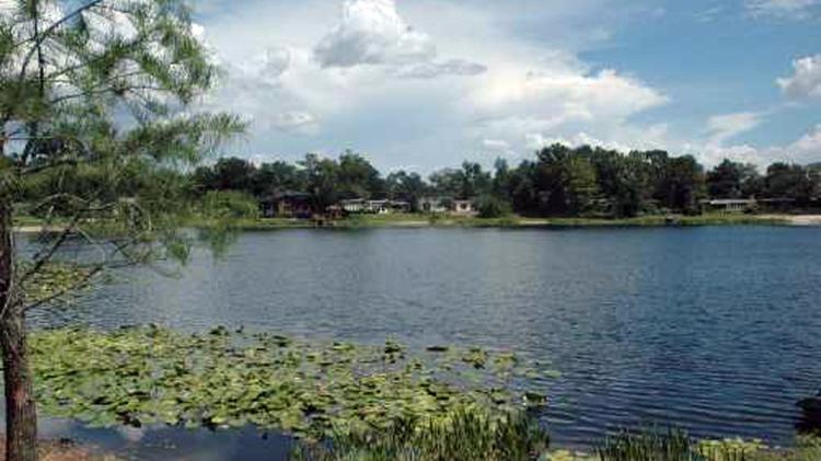 Audubon Park - Orlando, Florida
