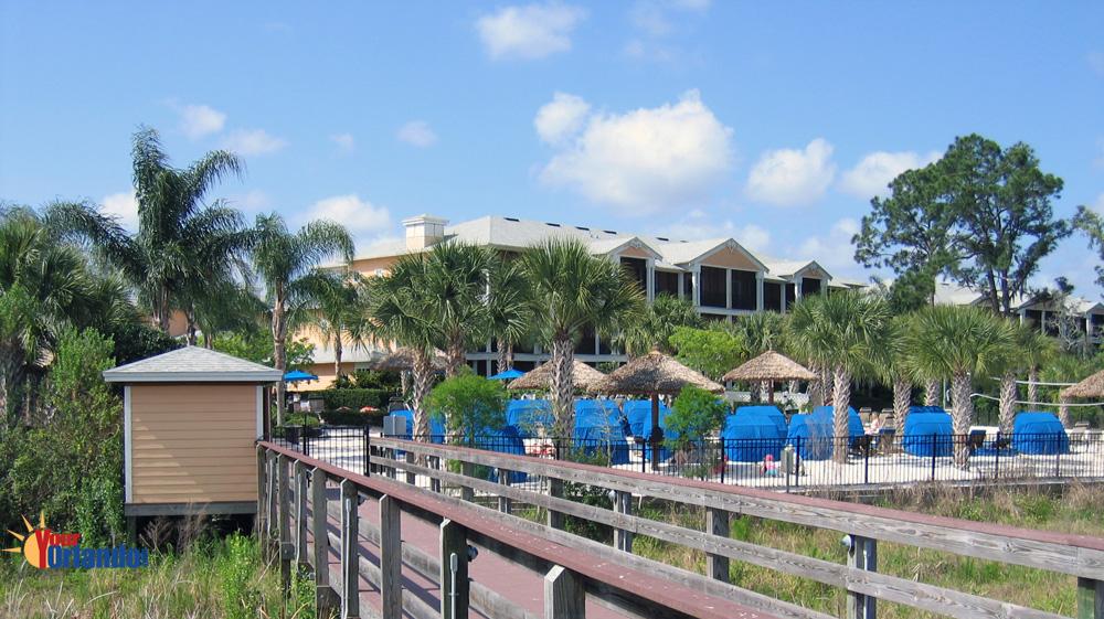 Bahama Bay - Davenport (Orlando), Florida