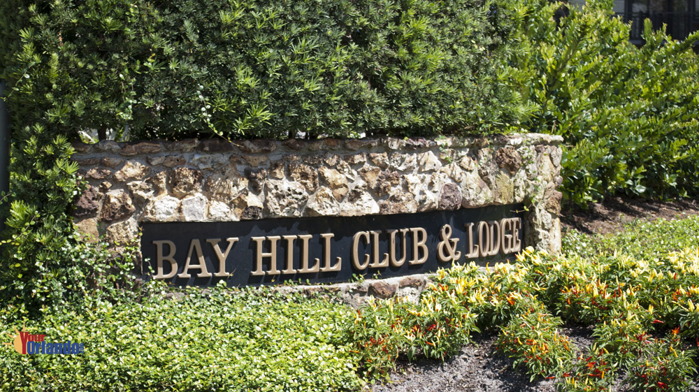 Bay Hill - Orlando, Florida