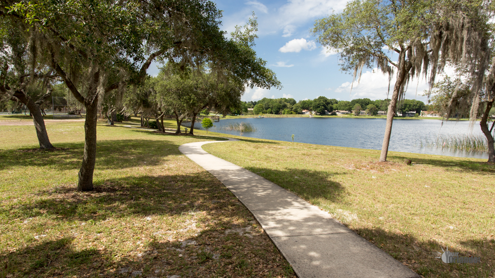 Community Park - Bay Lakes at Granada - Orlando, Florida