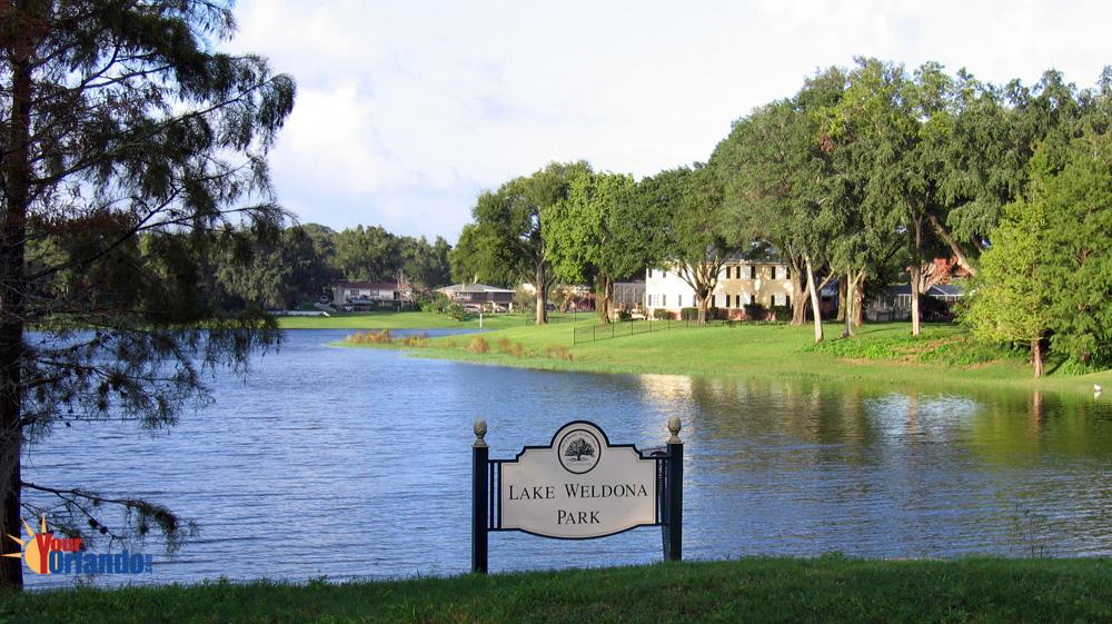 Bel Air - Orlando, Florida