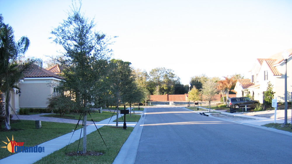 Bella Vista - Longwood, Florida