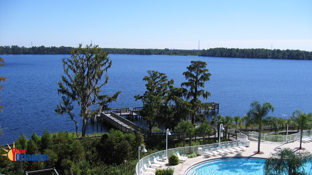 Blue Heron Beach Resort - Orlando, Florida