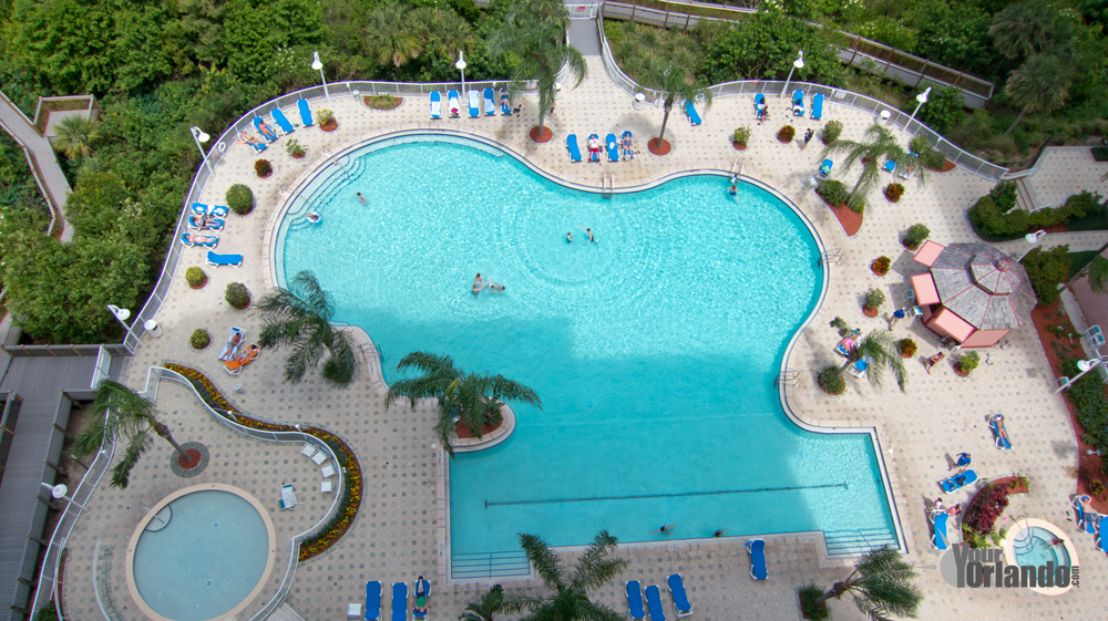 Blue Heron Beach Resort Orlando Florida