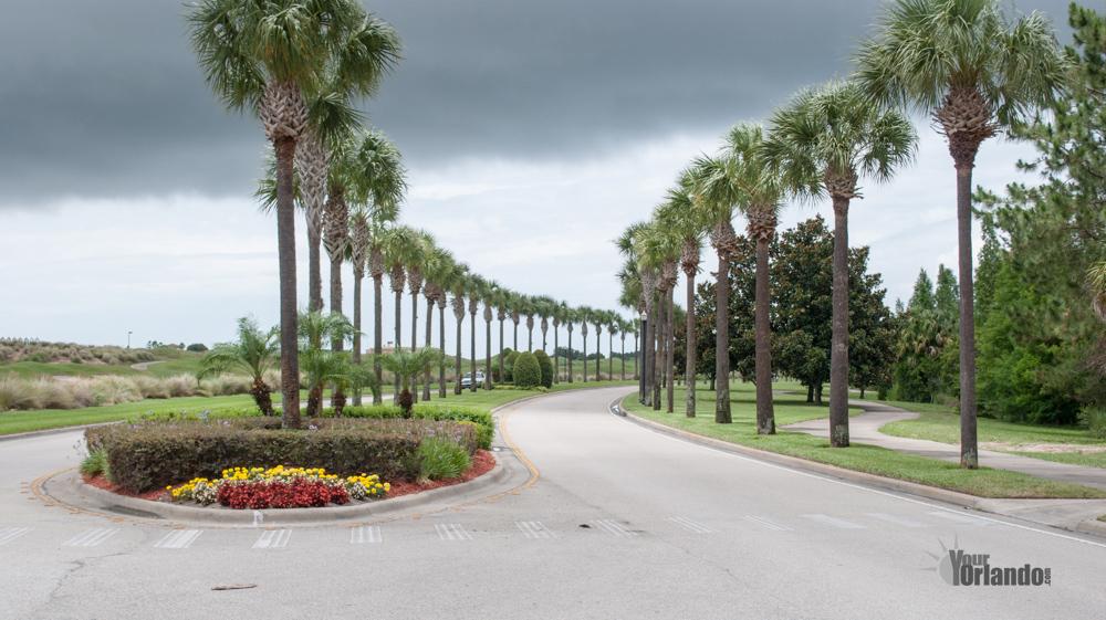 ChampionsGate - Davenport (Orlando), Florida