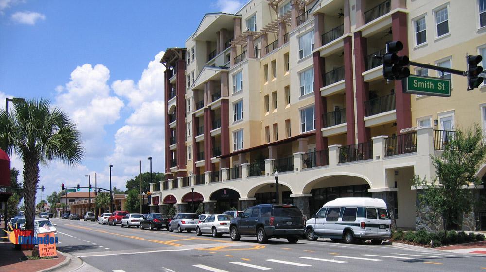 The Wellesley - Orlando, Florida