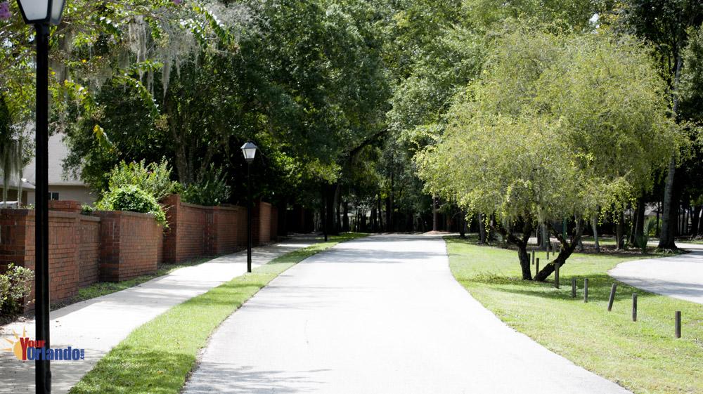 Country Creek - Altamonte Springs, Florida