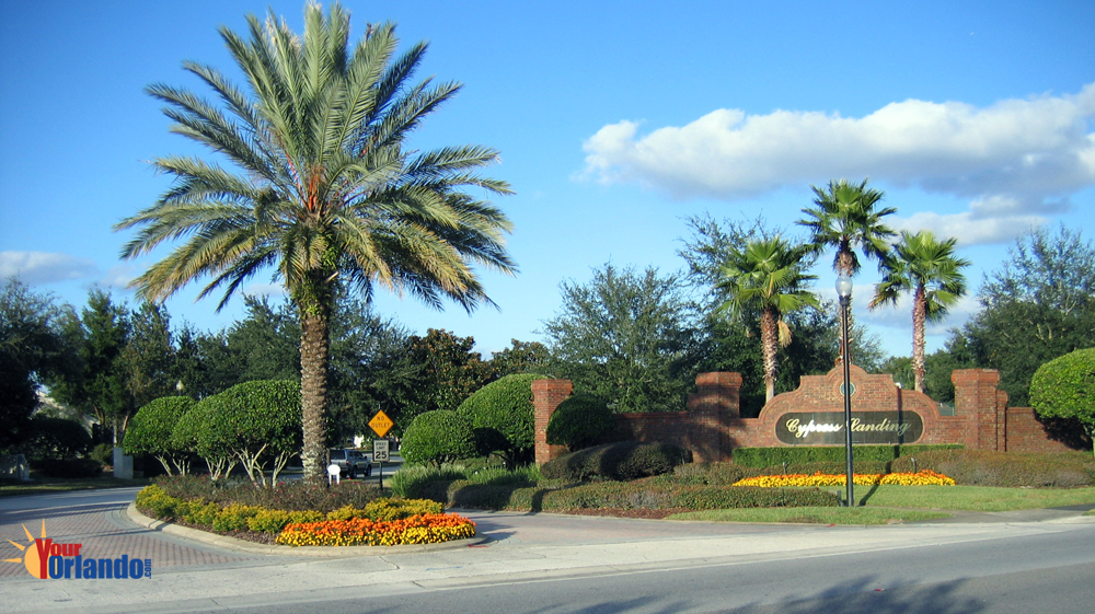 Cypress Landing - Orlando, Florida