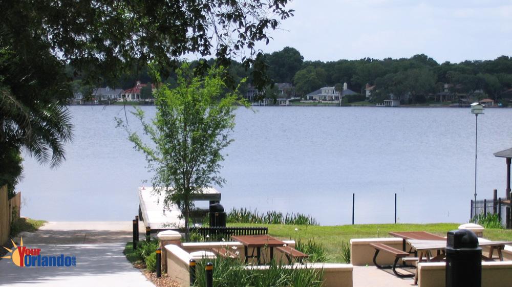 Dommerich Estates - Maitland, Florida