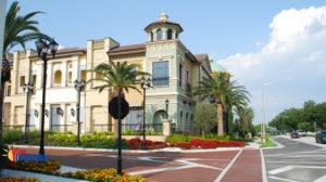 Dr Phillips - Orlando Florida
