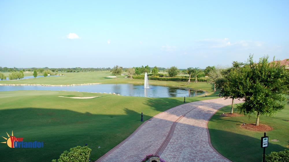 Eagle Creek - Orlando, Florida