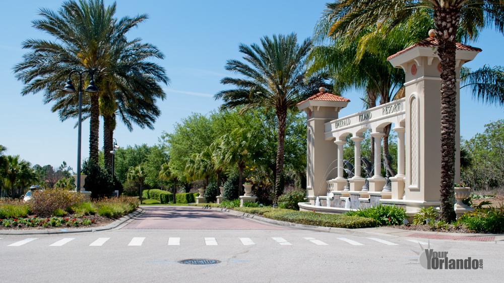Emerald Island Resort - Kissimmee (Orlando), Florida Homes For Sale