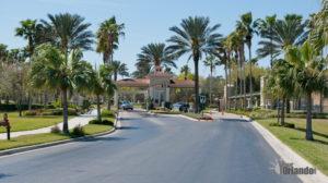 Emerald Island Resort - Kissimmee (Orlando), Florida