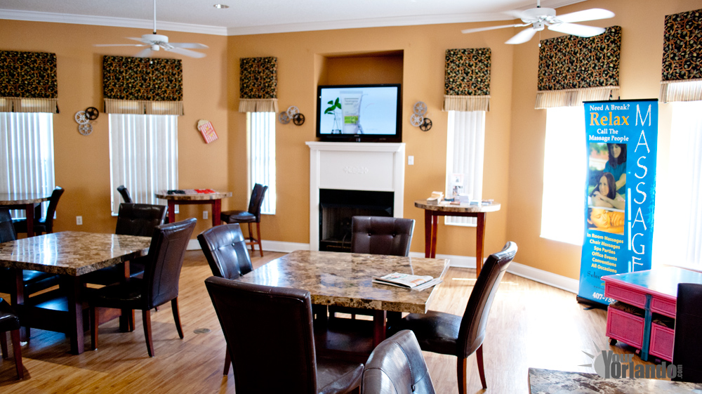 Emerald Island Resort - Kissimmee (Orlando), Florida Homes For Sale