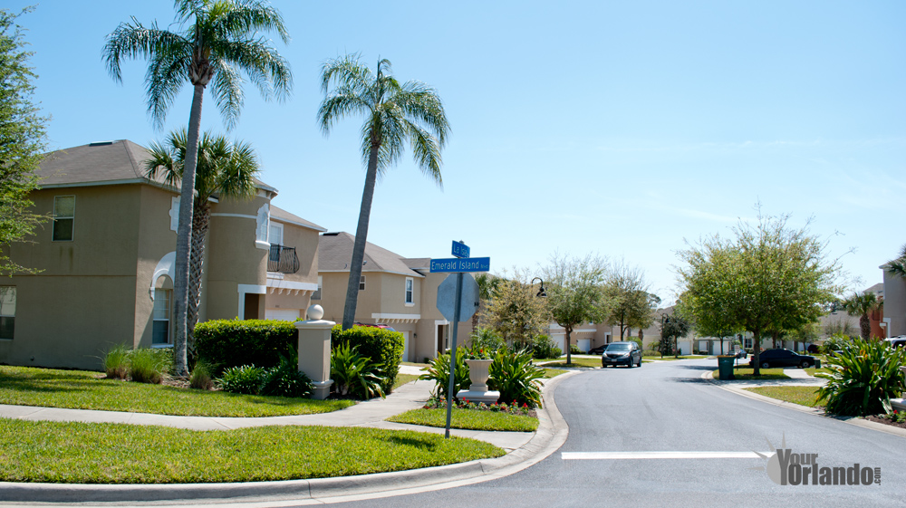 emerald island resort kissimmee orlando homes for sale