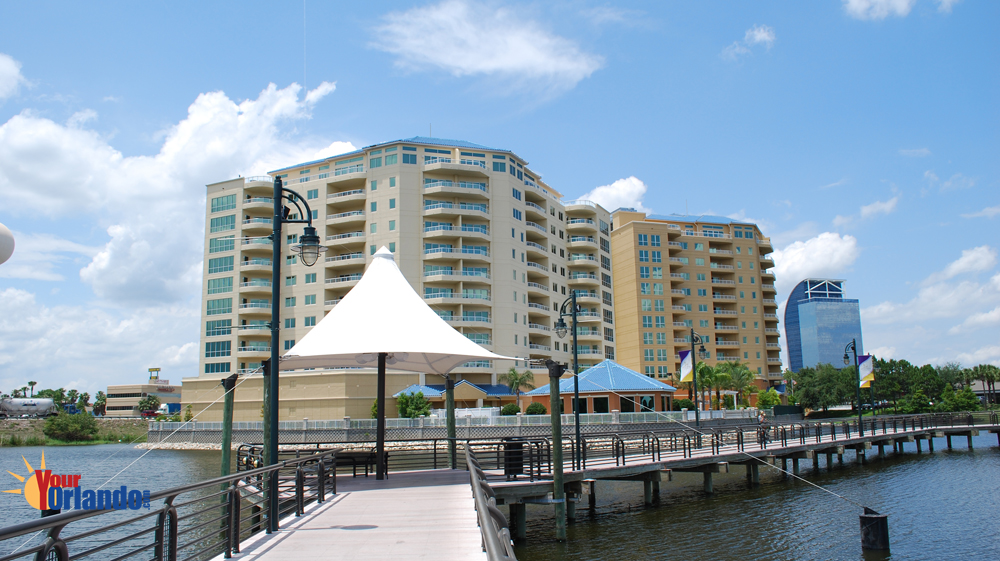 Emerson Plaza - Altamonte Springs, Florida