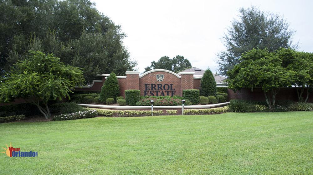 Errol Estate - Apopka, Florida