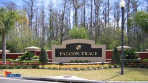 Falcon Trace - Orlando, Florida