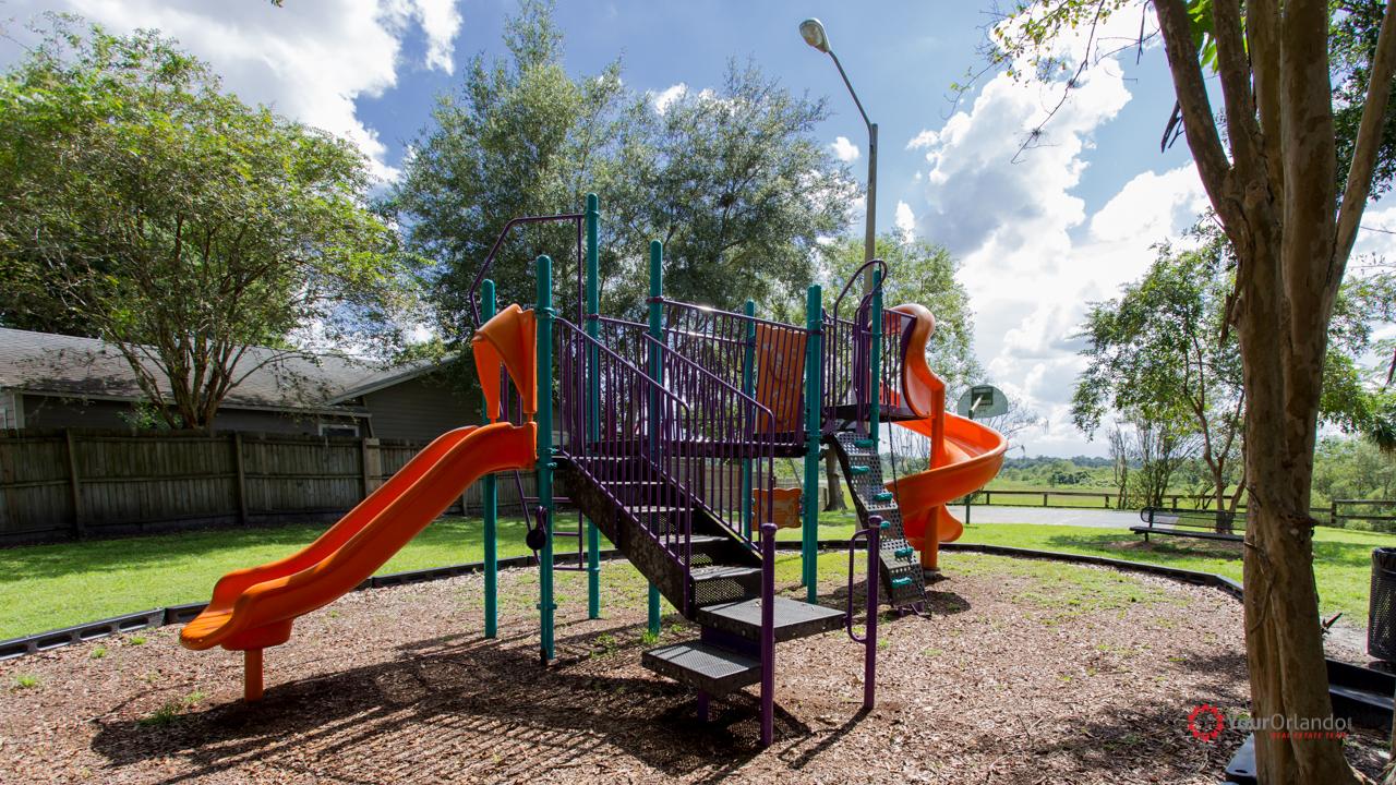 Forest Oaks - Ocoee, Florida