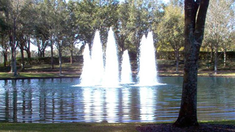 Heathrow - Lake Mary, Florida