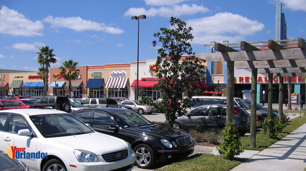 Hunter's Creek - Orlando, Florida