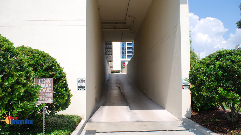 The Jackson - Orlando, Florida