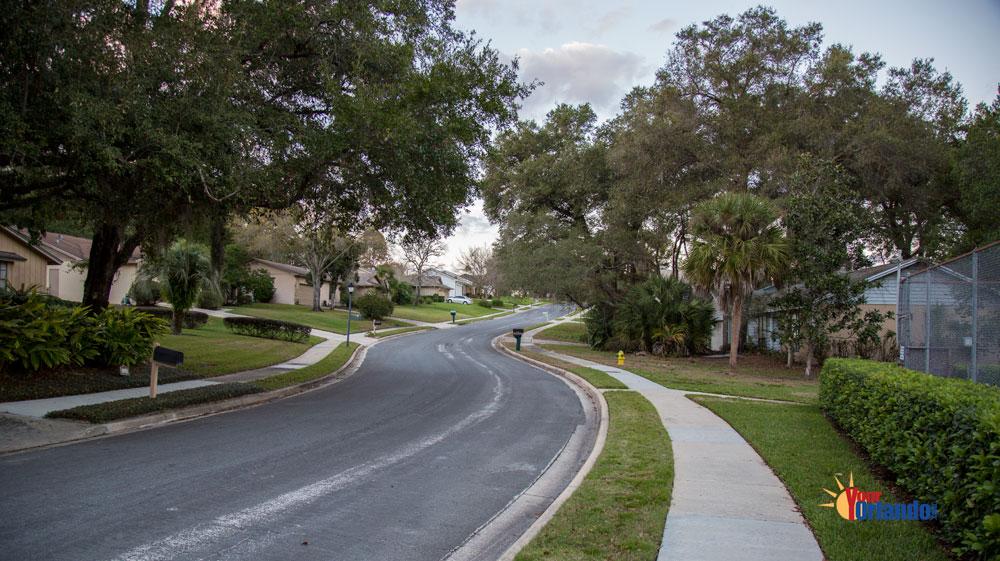 Jennifer Estates - Longwood, Florida