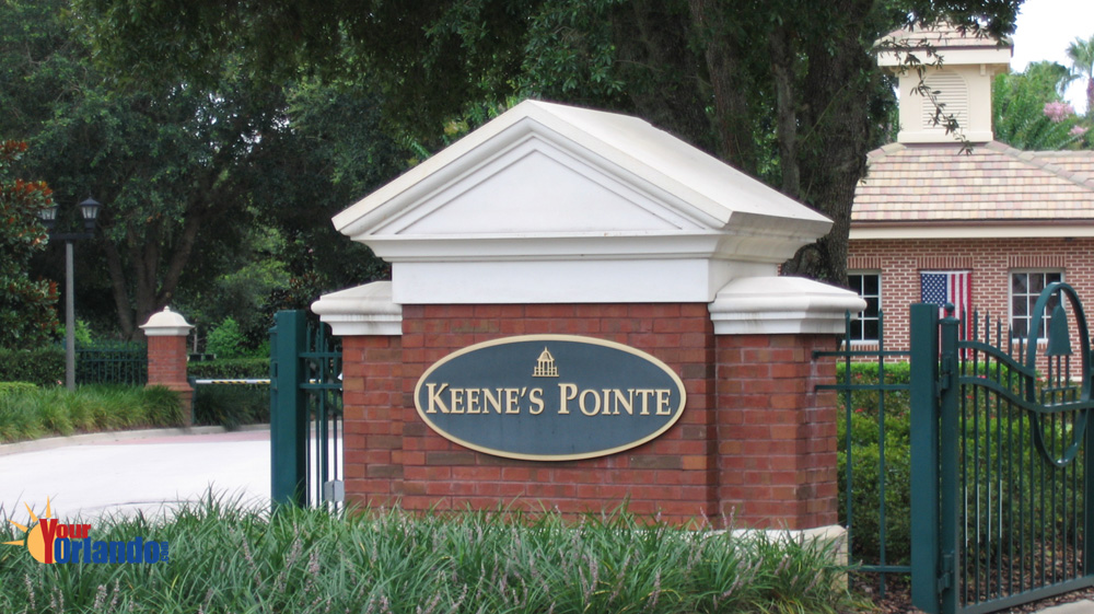 Keene's Pointe - Windermere, Florida