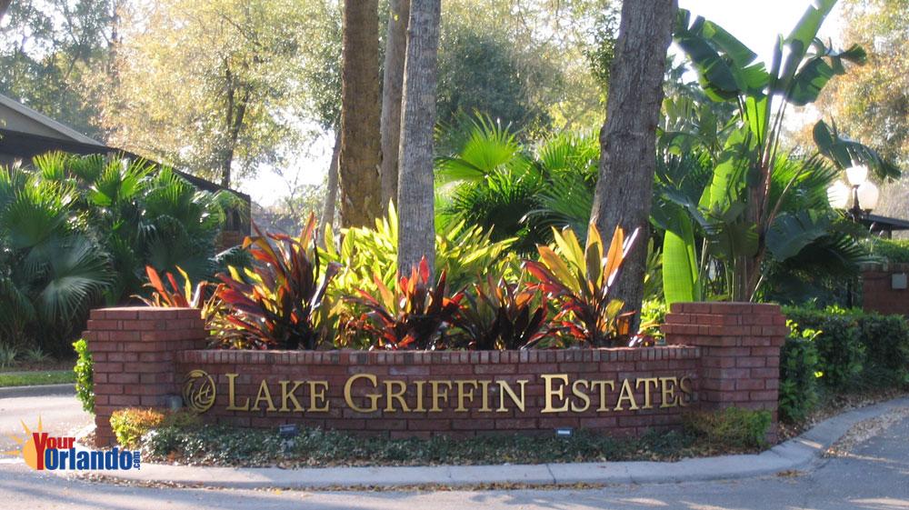 Lake Griffin Estates - Casselberry, Florida